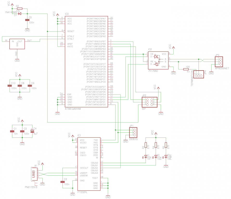 xpressnet-usb-gateway-schematic