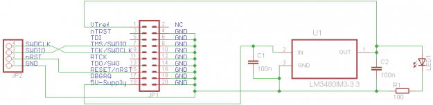 JTAG2SWD_schematic